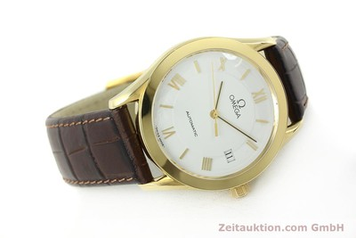 OMEGA OR 18 CT AUTOMATIQUE KAL. 1108 ETA 2892A2 [150010]