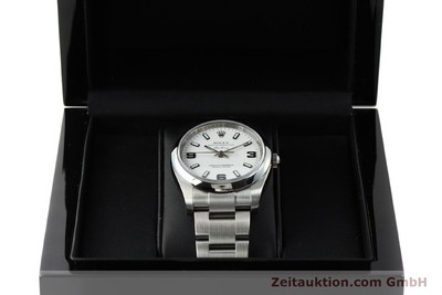 ROLEX AIR KING STEEL AUTOMATIC KAL. 3130 [150014]