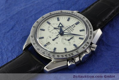 OMEGA SPEEDMASTER CHRONOGRAPH BROAD ARROW AUTOMATIK CAL. 3303 VP: 5420,- EUR [150030]
