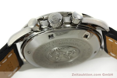 OMEGA SPEEDMASTER CHRONOGRAPH STEEL MANUAL WINDING KAL. 861 LP: 4100EUR [150032]