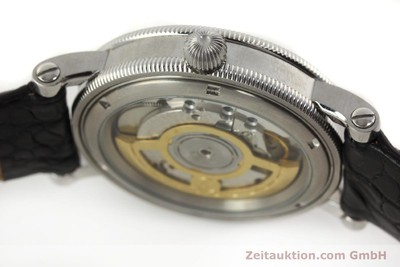 CHRONOSWISS KAIROS STEEL AUTOMATIC KAL. ETA 2892-2 LP: 3500EUR [150034]