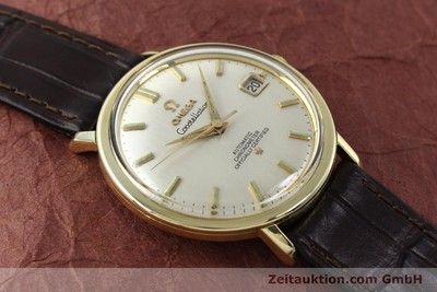 OMEGA CONSTELLATION STEEL / GOLD AUTOMATIC KAL. 561 LP: 0EUR [150049]