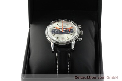 BREITLING DATORA CHRONOGRAPH STEEL MANUAL WINDING KAL. R 7734 [150057]