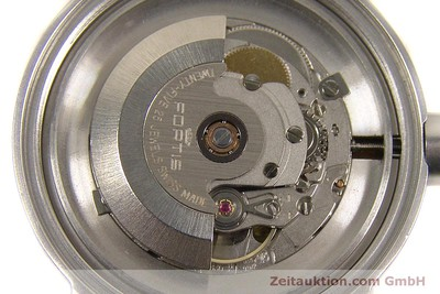FORTIS SPACEMATIC DAY DATE HERRENUHR AUTOMATIK FLIEGERUHR 623.22.158 VP: 998,-Euro [150114]