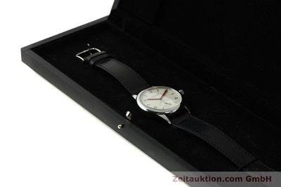 NOMOS CLUB STEEL AUTOMATIC KAL. EPSILON 4467 LP: 2020EUR [150128]