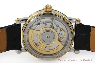 CHRONOSWISS KAIROS ACIER / OR AUTOMATIQUE KAL. ETA 2892A2 LP: 4450EUR [150141]
