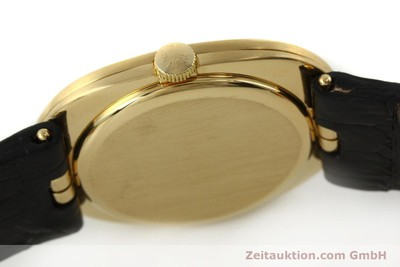 PATEK PHILIPPE ELLIPSE 18 CT GOLD MANUAL WINDING KAL. 215 [150144]