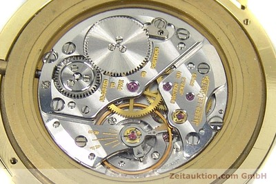 JAEGER LE COULTRE 18 CT GOLD MANUAL WINDING KAL. 839 [150175]