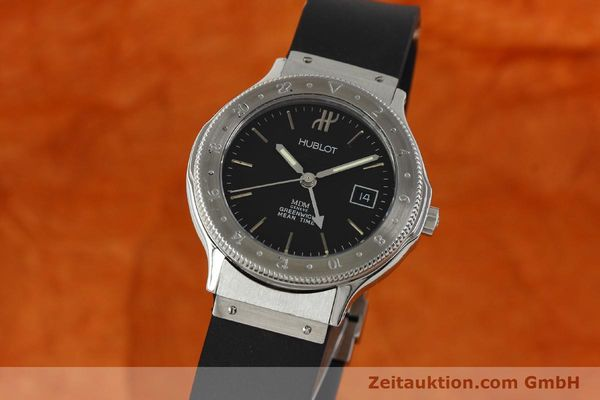 HUBLOT MDM STEEL AUTOMATIC KAL. 9505 [150201]