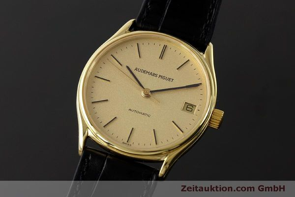 AUDEMARS PIGUET OR 18 CT AUTOMATIQUE KAL. 2123/1 [150270]