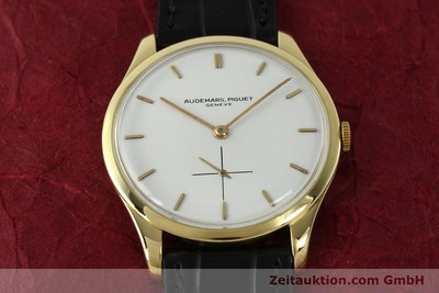 AUDEMARS PIGUET ORO DE 18 QUILATES CUERDA MANUAL KAL. 2001 [150279]