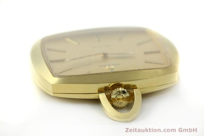 OMEGA DE VILLE 18 CT GOLD MANUAL WINDING KAL. 620 LP: 6710EUR [150302]