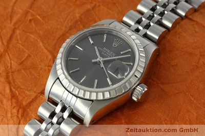ROLEX LADY DATE STEEL AUTOMATIC KAL. 2135 LP: 3900EUR [150383]