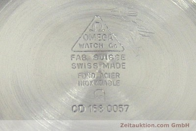 OMEGA CONSTELLATION GOLD-PLATED AUTOMATIC KAL. 1021 LP: 2000EUR [150386]