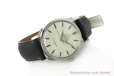 OMEGA CONSTELLATION STEEL AUTOMATIC KAL. 551 LP: 2000EUR [150408]