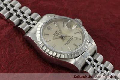 ROLEX LADY DATE STEEL AUTOMATIC KAL. 2135 LP: 3900EUR [150412]