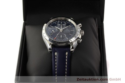 OMEGA SPEEDMASTER DAY-DATE CHRONOGRAPH AUTOMATIK STAHL VP: 3020,- EURO [150432]