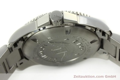 LONGINES CONQUEST STEEL AUTOMATIC KAL. L633.5 ETA 2824-2 LP: 1000EUR [150551]