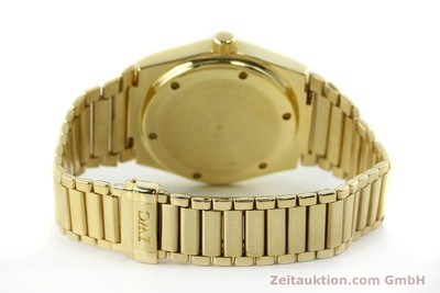 IWC INGENIEUR 18 CT GOLD AUTOMATIC KAL. 3757 [150561]