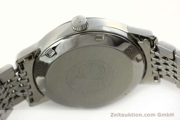 Used luxury watch Omega * steel automatic Kal. 1012 Ref. 166.0163  | 150654 11
