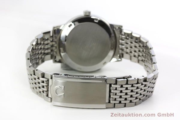 Used luxury watch Omega * steel automatic Kal. 1012 Ref. 166.0163  | 150654 12