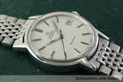 OMEGA STEEL AUTOMATIC KAL. 1012 [150654]