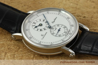 CHRONOSWISS REGULATEUR ACCIAIO AUTOMATISMO KAL. C122 [150680]