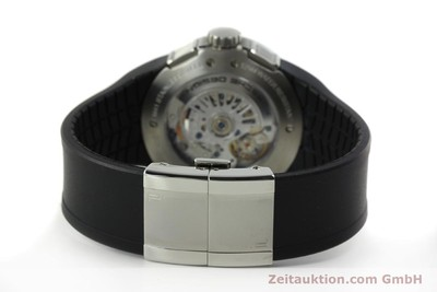 PORSCHE DESIGN FLAT SIX CHRONOGRAPH STEEL AUTOMATIC KAL. ETA 7750 LP: 3750EUR [150689]