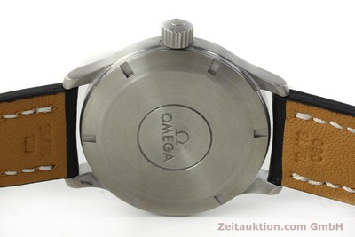 OMEGA DYNAMIC STEEL AUTOMATIC KAL. 1108 ETA 2892-A2 LP: 0EUR [150693]