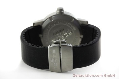 FORTIS SPACEMATIC STEEL AUTOMATIC KAL. ETA 2836-2 LP: 1145EUR [150754]