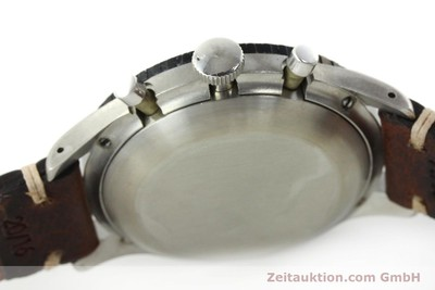 TAG HEUER CHRONOGRAPH STEEL MANUAL WINDING KAL. R 230 VINTAGE [150769]