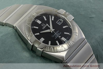OMEGA CONSTELLATION STEEL AUTOMATIC KAL. 2500 LP: 4700EUR [150770]