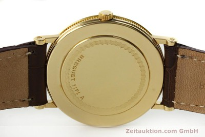 BREGUET CLASSIQUE ORO DE 18 QUILATES CUERDA MANUAL KAL. 818/4 LP: 13900EUR [150821]