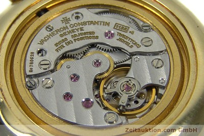 VACHERON & CONSTANTIN CLASSIQUE 18 CT GOLD MANUAL WINDING KAL. 1132-1 [150833]