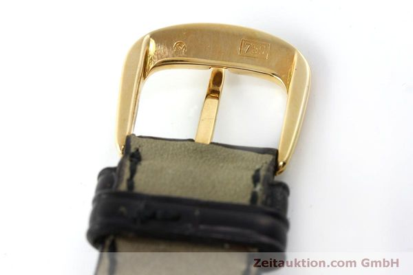 Used luxury watch Franck Muller * 18 ct gold manual winding Kal. 12 Ref. 7500 LIMITED EDITION | 150837 14