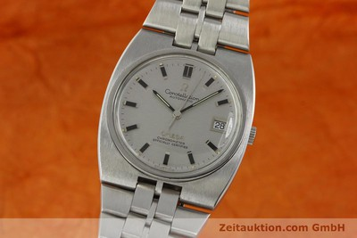 OMEGA CONSTELLATION ACIER AUTOMATIQUE KAL. 1001 LP: 2000EUR [150849]