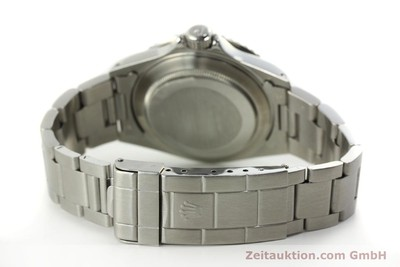 ROLEX SUBMARINER STEEL AUTOMATIC KAL. 3135 LP: 6000EUR [150896]