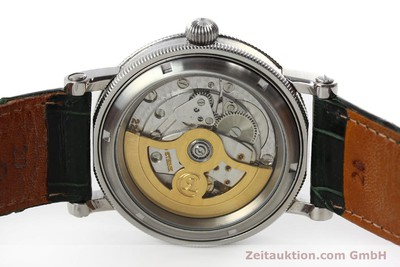 CHRONOSWISS REGULATEUR EDELSTAHL AUTOMATIK CH1223 LP: 4960,- EURO [150966]