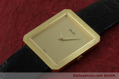 PIAGET 18 CT GOLD MANUAL WINDING KAL. 9P2 [150967]