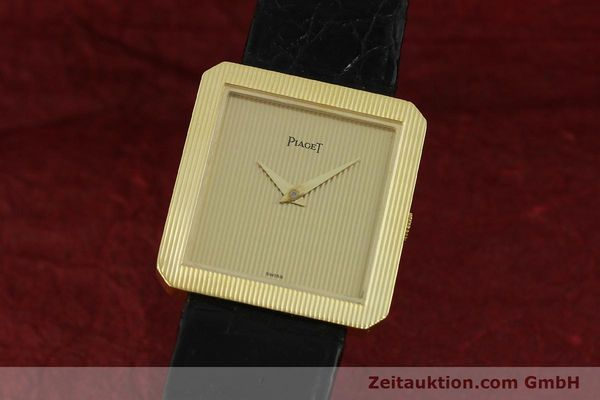 PIAGET ORO 18 CT CARICA MANUALE KAL. 9P2 [150967]