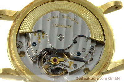 AUDEMARS PIGUET 18 CT GOLD AUTOMATIC KAL. P 2499 [151068]