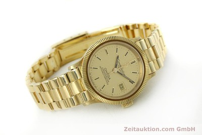 OMEGA CONSTELLATION ORO 18 CT AUTOMATISMO KAL. 685 LP: 18100EUR [151074]