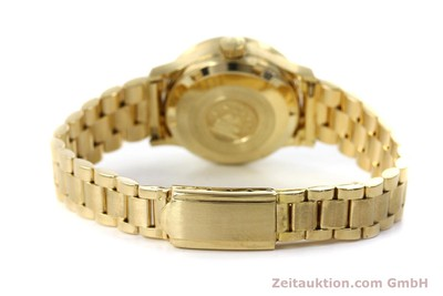 OMEGA CONSTELLATION 18 CT GOLD AUTOMATIC KAL. 685 LP: 18100EUR [151074]