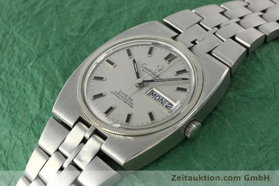 OMEGA CONSTELLATION ACIER AUTOMATIQUE KAL. 751 LP: 2000EUR [151093]