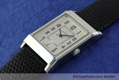 ETERNA 1935 STEEL AUTOMATIC KAL. ETA 2681 [151214]