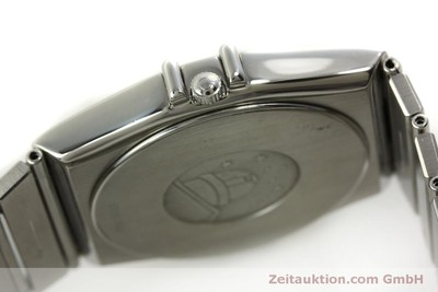 OMEGA CONSTELLATION STEEL QUARTZ KAL. 1444 ETA 255471 LP: 2000EUR [151242]