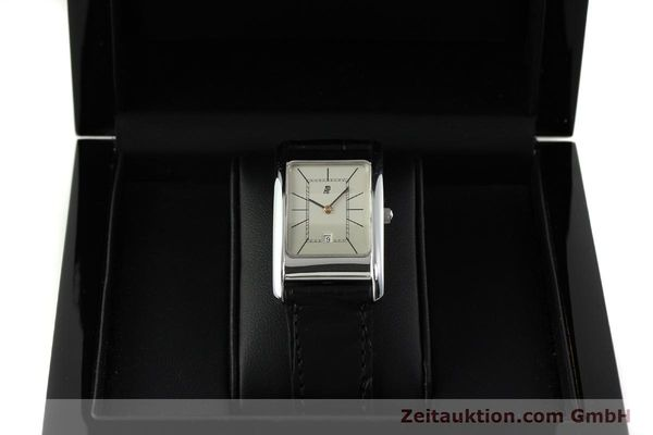 Used luxury watch Audemars Piguet * 18 ct white gold quartz Kal. 2610 VINTAGE  | 151335 07