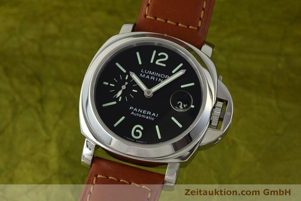 PANERAI LUMINOR  ACIER AUTOMATIQUE KAL. A05511 LP: 6000EUR  [151403]