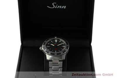 SINN EZM3 STEEL AUTOMATIC [151405]