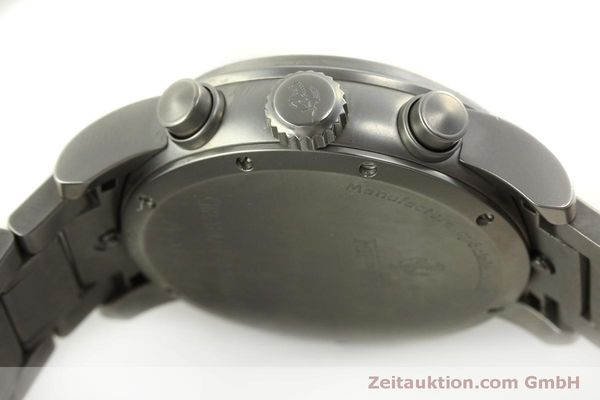 Used luxury watch Girard Perregaux Ferrari chronograph steel automatic Kal. 2280-031 Ref. 8020  | 151430 11